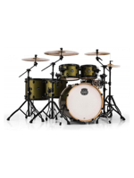 Mapex AR628SFUB GM Armory 6 Piece Mantis Green