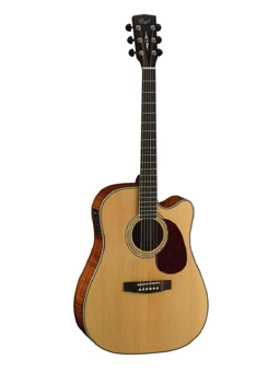 Cort MR710F-BW NS - Natural Satin