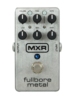 Mxr M-116 Fullbore Metal New