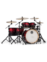 Mapex AR628SFU BNV Magma Red Armory Studioease