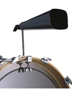 Lp LP338 - Bass Drum Cowbell Mounting Bracket