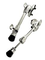 Pearl BSP-300C/2 Gambe per Grancassa - Bass Drum Spurs