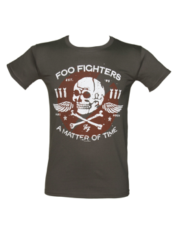 Cid Foo Fighters - Matter Of Time Medium