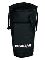 Rockbag RB22416B - Custodia per Djembe - 16