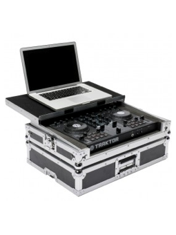 Magma DJ Controller Workstation TRAKTOR S2