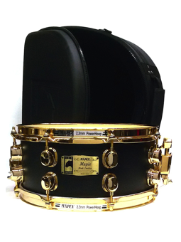 Mapex Black Panther Maple 12