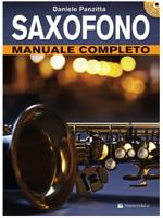 Volonte Manuale Completo Saxofono