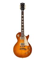 Gibson Standard Historic 1958 Les Paul Reissue Vos Sunrise Teaburst