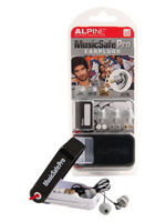 Alpine MusicSafe Pro - MKIII silver