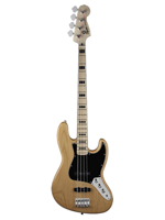 Squier Vintage Modified Jazz Bass 70s Natural