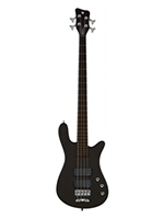 Warwick RockBass Streamer Standard (4) 2HB  Black HP