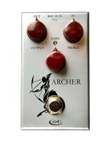 J.rockett Audio Designs Archer Overdrive/Boost