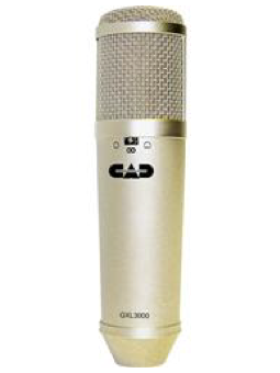 Cad Glx3000