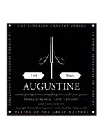 Augustine Augustine Black