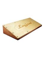 Log Jam Rattlebox