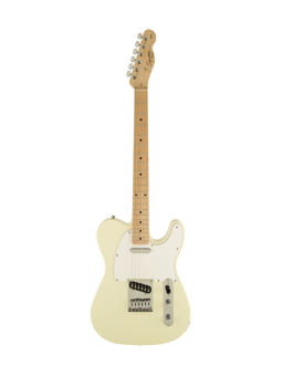 Squier Affinity Series Telecaster Arctic White Mn