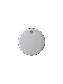 Remo BA-0808-WS - White Suede Ambassador 8