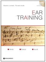 Volonte Ear Training + CD