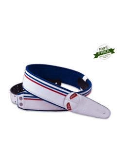 Righton Straps Race White