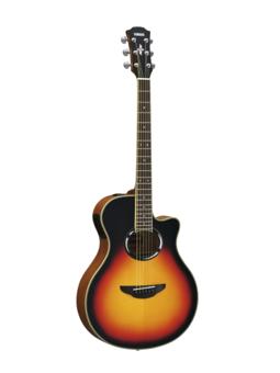Yamaha APX-500 III Vintage Sunburst