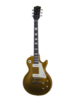 Gibson Les Paul True Historic 56 Vintage Antique Gold