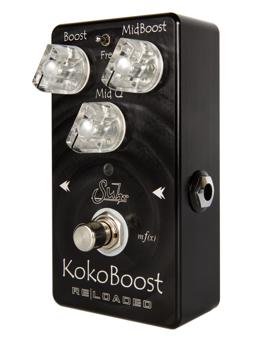 Suhr Koko Boost-Reoaded