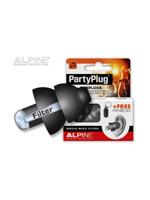 Alpine Partyplug MKII Black