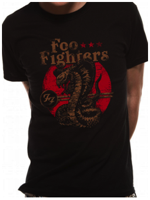 Cid Foo Fighters - Cobra Black S