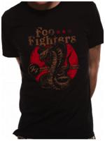 Cid Foo Fighters - Cobra Black S