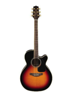 Takamine GN51CE Brown Sunburst
