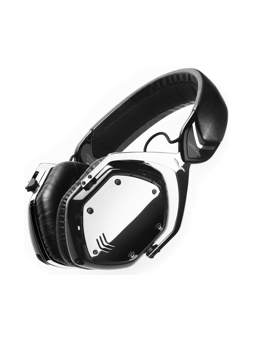 V-moda Crossfade Wireless Headphone - Phantom Chrome