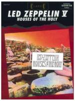 Volonte HOUSES OF THE HOLY LED ZEPPELIN  V