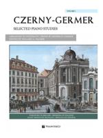 Volonte Selected Piano Studies CZERNY-GERMER