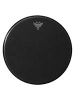 Remo SA-0813-ES - Black Suede Snare Side 13