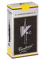 Vandoren Ance Sax Soprano Sib V12 N° 3