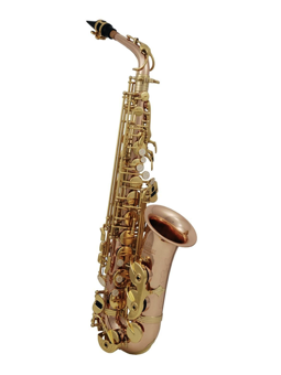 Roy Benson AS-202 Sax Alto Eb B-Stok
