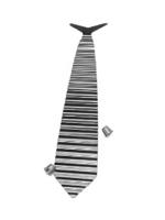 Grover TT10T Cravatta - Washboard Tie
