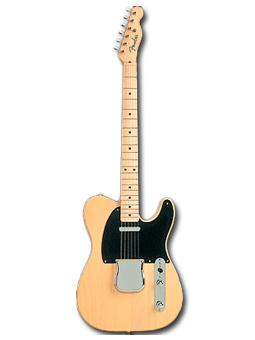 Fender Nocaster 51 Nos
