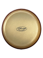 Stagg BWM-7.5 Head - Pelle per Bongo - 7.5