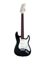 Fender Affinity Stratocaster Black Rw