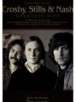 Volonte Greatest Hits Crosby Stills  & Nash