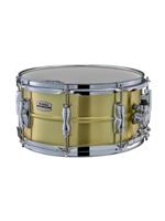 Yamaha RRS1365 - Recording Custom - Brass Snare