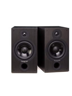 Cambridge Audio SX 60 Black