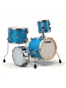 Sonor Martini Special Edition Turquoise Galaxy