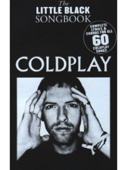 Volonte LITTLE SONGBOOK COLDPLAY
