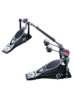 Pearl P-2002B Eliminator Double Pedal