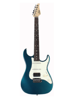 Suhr Standard Pro S1 Ocean Turquoise Metallic