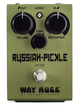 Dunlop WHE408 Way Huge Russian
