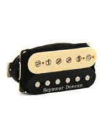 Seymour Duncan TB-59 59 Trembucker Bridge Zebra