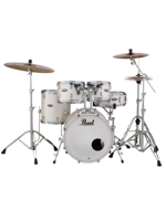 Pearl DMP925F Decade Maple White Satin Pearl